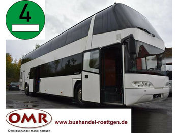 Двуетажен автобус Neoplan N 1122/3L/Nightliner/328/Tourliner/Party-Wohnm.