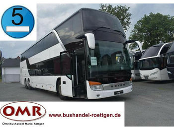Setra S 431 DT / Org. KM / Synergy / Astromega / Euro  - двуетажен автобус