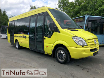 MERCEDES-BENZ Sprinter City 65 | 17 Sitze | Klima | - градски автобус