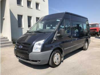 FORD TRANSIT CLIMA NETTO EXPORT - микробус