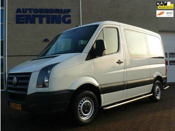 Микробус Volkswagen Crafter 35 2.5 TDI L1H1 Nette auto, airco. 9 persoons