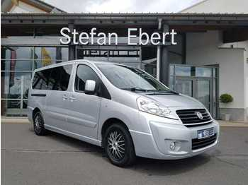 Fiat Scudo 130 Multijet Panorma Executive 8Sitze 1.Ha  - лек автомобил