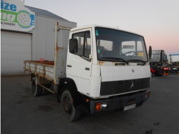 Самосвал камион Mercedes-Benz 1114 - full steel - manual gearbox