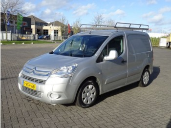 Citroen Berlingo 1.6HDI - фургон