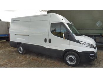 Фургон Iveco Daily 35-160 Hi-Matic Kasten L3 H2