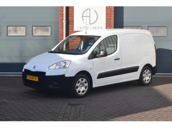 Peugeot Partner 120 1.6 e-HDI AUTOMAAT 2Tronic Airco, Cruise, PDC - фургон