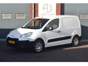 Peugeot Partner 1.6 e-HDI AUTOMAAT Airco, Cruise, Schuifdeur - фургон