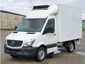 Mercedes-Benz Sprinter 316 CDI Tiefkühl Carrier Xarios 300  - хладилен бус