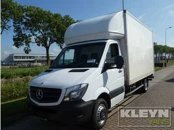 Mercedes-Benz Sprinter 513 CDI laadklep taillift - лекотоварен автомобил фургон