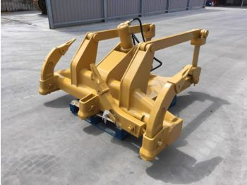 CATERPILLAR RIPPER D6T - скарификатор