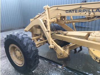 CATERPILLAR SCARIFIER CAT 140G ripper - скарификатор