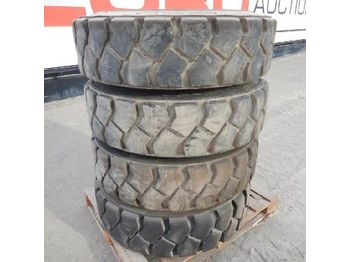 QJ Advance SST 12.00-20 8.5 Tube Type Tyre (4 of) - гума