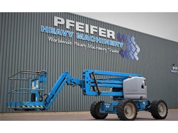 Genie Z45/25JRT Diesel, 4x4 Drive, 15.8m Working Height,  - артикулираща платформа