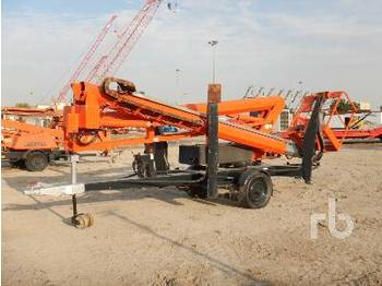 NIFTYLIFT 170HDET Electric Articulated Tow Behind - артикулираща платформа