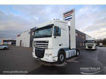 DAF FT XF105.460 - влекач