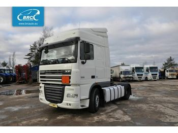 Влекач DAF FT XF 105.460