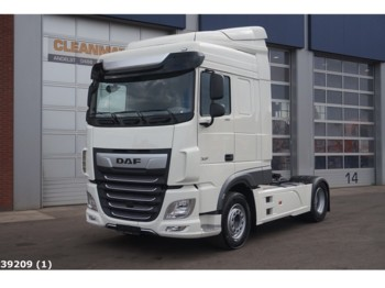 DAF XF 480 Spacecab Euro 6 NEW - влекач