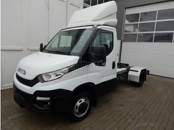 IVECO DAILY 50 C 21 BE - влекач