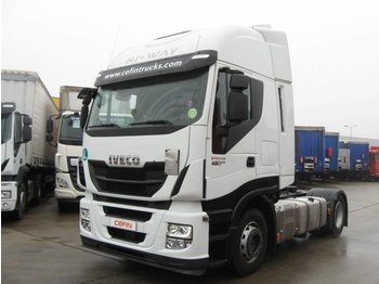 Iveco As440tp 480 - влекач