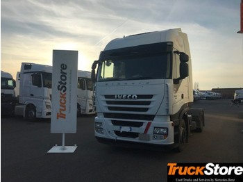 Iveco STRALIS A440S46T - влекач