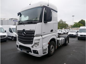 MERCEDES-BENZ Actros 1845 Streamspace Voith L952095 - влекач