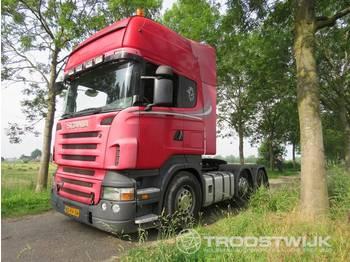 Scania R420 Highline *SPECIAL* (Engine problems) влекач (доставчик
