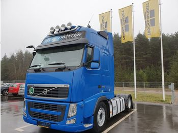 VOLVO FH 460 XL Manual - влекач
