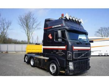 Volvo FH16-580 / GLOBETROTTER XL / AUTOMATIC / 6X2 / EUR  - влекач