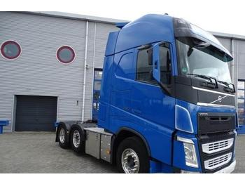 Volvo FH4-460 / GLOBETROTTER XL / AUTOMATIC / EURO-5 / 6  - влекач